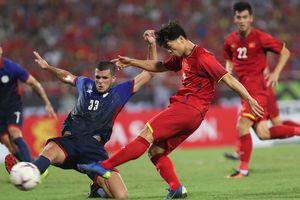 Truyền thông Philippines nhận xét cay đắng về đội nhà, hết lời khen ĐTVN