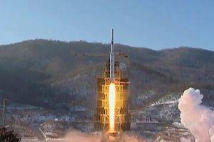 CNN nói Triều Tiên tiếp tục mở rộng khu thử tên lửa tầm xa