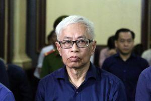 Vũ 'nhôm' bị đề nghị mức án 24-25 năm tù