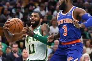 Đè bẹp Knicks, Celtics có màn trả thù ngọt ngào trên sân nhà