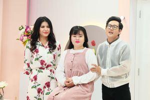 Ly Na Trang gây hoang mang khi thể hiện tài năng trang điểm trong 'Giải mã nhan sắc'