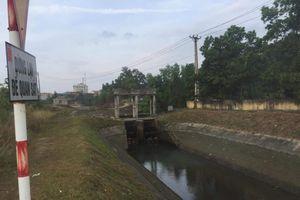 Quảng Ninh: Phát hiện người đàn ông tử vong bất thường dưới cống nước