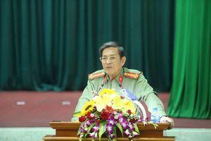 Đà Nẵng: Kỷ luật nguyên Giám đốc Công an TP Đà Nẵng Lê Văn Tam