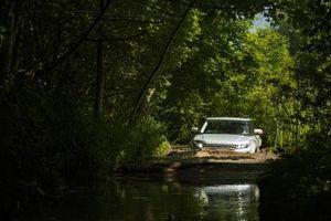 Bảng giá xe Land Rover tháng 12/2018 cùng ưu đãi hàng chục triệu đồng