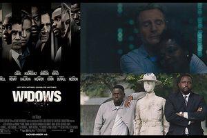 Review phim 'Widows': Khi các góa phụ hành động và quý ông phải thực sự dè chừng