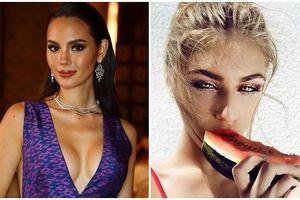 Miss Universe 2018: Đại diện Philippines bị nghi ngờ nâng ngực, hoa hậu Albania trốn khỏi khách sạn đi chơi?