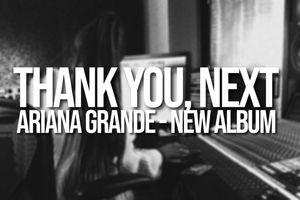 Bạn có hay về album mới của Ariana Grande sẽ là một chương buồn thảm?