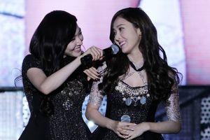 Mùa đông này, 'nữ hoàng băng giá' Jessica sẽ trở lại và đối đầu 'tỷ muội xưa' Tiffany