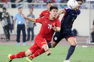 30.000 vé bán online trận chung kết AFF Cup 2018 được CĐV Malaysia 'xử lý' trong tích tắc