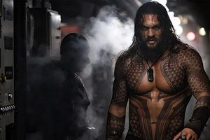 Không ngoài dự đoán, 'Aquaman' thu về thành công lớn tại thị trường Trung Quốc!