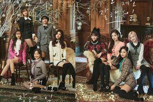 Twice chính thức tung teaser MV đầu tiên: Đây chính là lý do các cô gái đến Mông Cổ!
