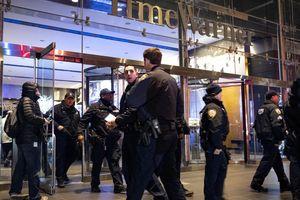 Trụ sở hãng tin CNN phải sơ tán vì bị đe dọa đánh bom