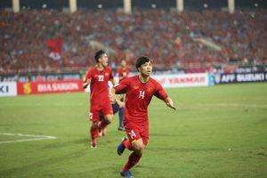 Lọt vào chung kết AFF Cup, báo chí quốc tế 'ngả mũ thán phục' Việt Nam