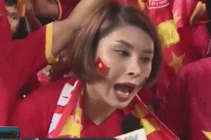 Xuất hiện thánh tiên tri dự đoán trúng phóc kết quả trận Việt Nam vs Philippines