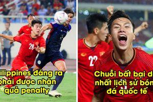 5 điểm nhấn trong chiến thắng thuyết phục của đội tuyển Việt Nam trước Philippines