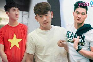 Ngoài Công Phượng, Quang Hải, đội tuyển Việt Nam còn có dàn cầu thủ 'cực phẩm' ít ra sân nhưng vẫn 'tỏa sáng' nhờ ngoại hình thế này