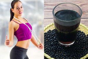 Khám phá ngay 3 cách giảm cân 'thần tốc' nhờ sử dụng đậu đen mỗi ngày
