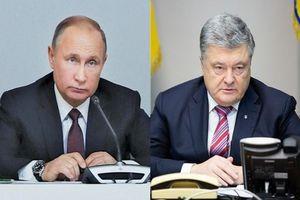 Ukraine đặt dấu chấm hết cho hiệp ước hữu nghị dài gần 2 thập kỷ với Nga