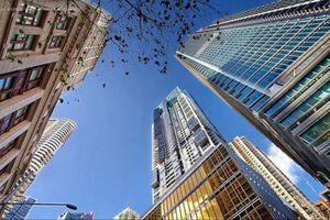 Giá thuê văn phòng châu Á: Hồng Kông đắt nhất, TP. HCM xếp thứ 19