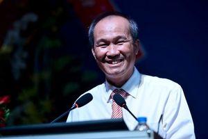 Ông Dương Công Minh: 'Tôi là trung úy chứ không phải trung tá hay đại tá'