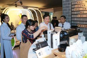 Viên nén cà phê rang xay của Trung Nguyên khác biệt với 3 hương vị