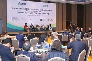 Quản trị hướng tới phát triển bền vững cho doanh nghiệp Việt Nam