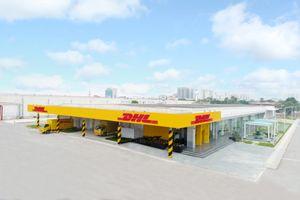 Trung tâm khai thác lớn nhất tại Hà Nội của DHL Express đi vào hoạt động