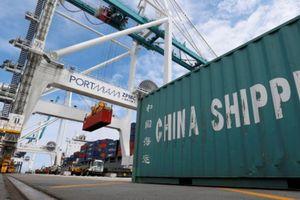 Thâm hụt thương mại của Mỹ cao nhất 10 năm