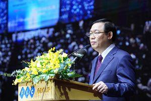 Phó thủ tướng: Logistics Việt Nam đang 'ngược' với thế giới