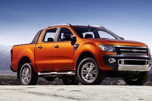 Vì sao Ford Việt Nam triệu hồi hơn 17.000 xe Ranger và Fiesta?