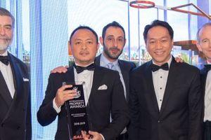 Serenity Sky Villas đoạt giải 'Dự án căn hộ tốt nhất của khu vực châu Á - Thái Bình Dương'
