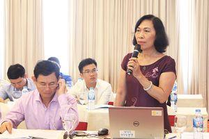 Hội thảo lấy ý kiến vào dự thảo Luật Thanh niên sửa đổi tại tỉnh Thừa Thiên - Huế
