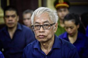 Ông Trần Phương Bình bị đề nghị mức án chung thân, Vũ Nhôm từ 15-17 năm tù