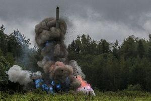 Mỹ kêu gọi Nga sửa tên lửa để giữ nguyên INF