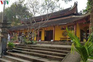 Lý do khiến đối tượng xả súng rồi tự tử trong chùa ở Thái Nguyên