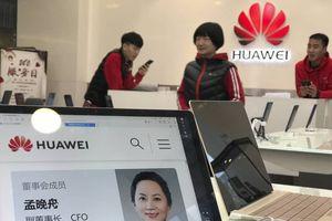 Phó Chủ tịch Huawei bị bắt: Quan hệ Mỹ-Trung tiếp tục bị xói mòn?