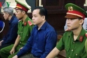 Xét xử vụ DAB: Phan Văn Anh Vũ bị đề nghị 15-17 năm tù giam