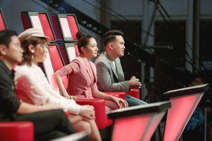 Bảo Anh mang 'Ngắm hoa lệ rơi' để học trò đại náo The Voice Kids