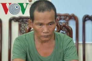 Nghệ An: Bắt đối tượng nghiện buôn ma túy
