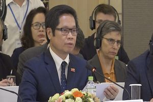 Nhiều doanh nghiệp Mỹ muốn đầu tư vào năng lượng tái tạo ở Việt Nam