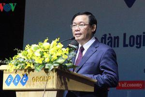 Logistics Việt Nam đóng góp GDP thấp, chi phí của doanh nghiệp lại cao