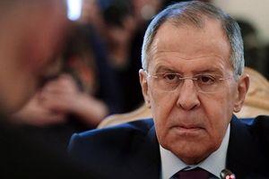 Nga: Mục đích cuối cùng của Mỹ chỉ nhằm rút khỏi Hiệp ước START mới