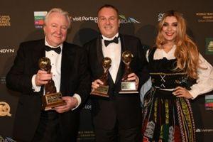 Intercontinental Phú Quốc nhận 3 giải 'Oscar của ngành du lịch'