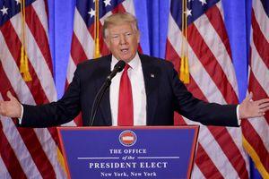 Tổng thống Trump không hề hay biết kế hoạch bắt nữ giám đốc Huawei