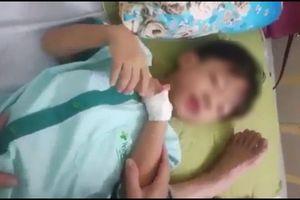 Bị chó cắn, bé 5 tuổi ở Quảng Nam thiệt mạng thương tâm