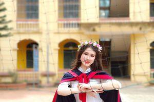 Đẹp lộng lẫy như 'nữ thần', top 45 Hoa khôi Sinh viên Việt Nam 2018 được khán giả mong chờ trở lại màn ảnh trong đêm Chung kết