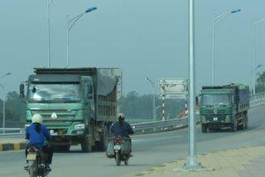 Quảng Ninh: Phản ánh xe quá tải, PV bị dọa 'đến nhà nói chuyện'