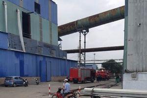 Hải Phòng: Nhà máy thép phát nổ khiến nhiều người thương vong