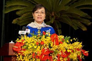TP Hồ Chí Minh: Người có tài năng đặc biệt có thể được thưởng tới 1 tỷ đồng