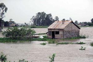 Cho vay nhà ở vùng đồng bằng sông Cửu Long